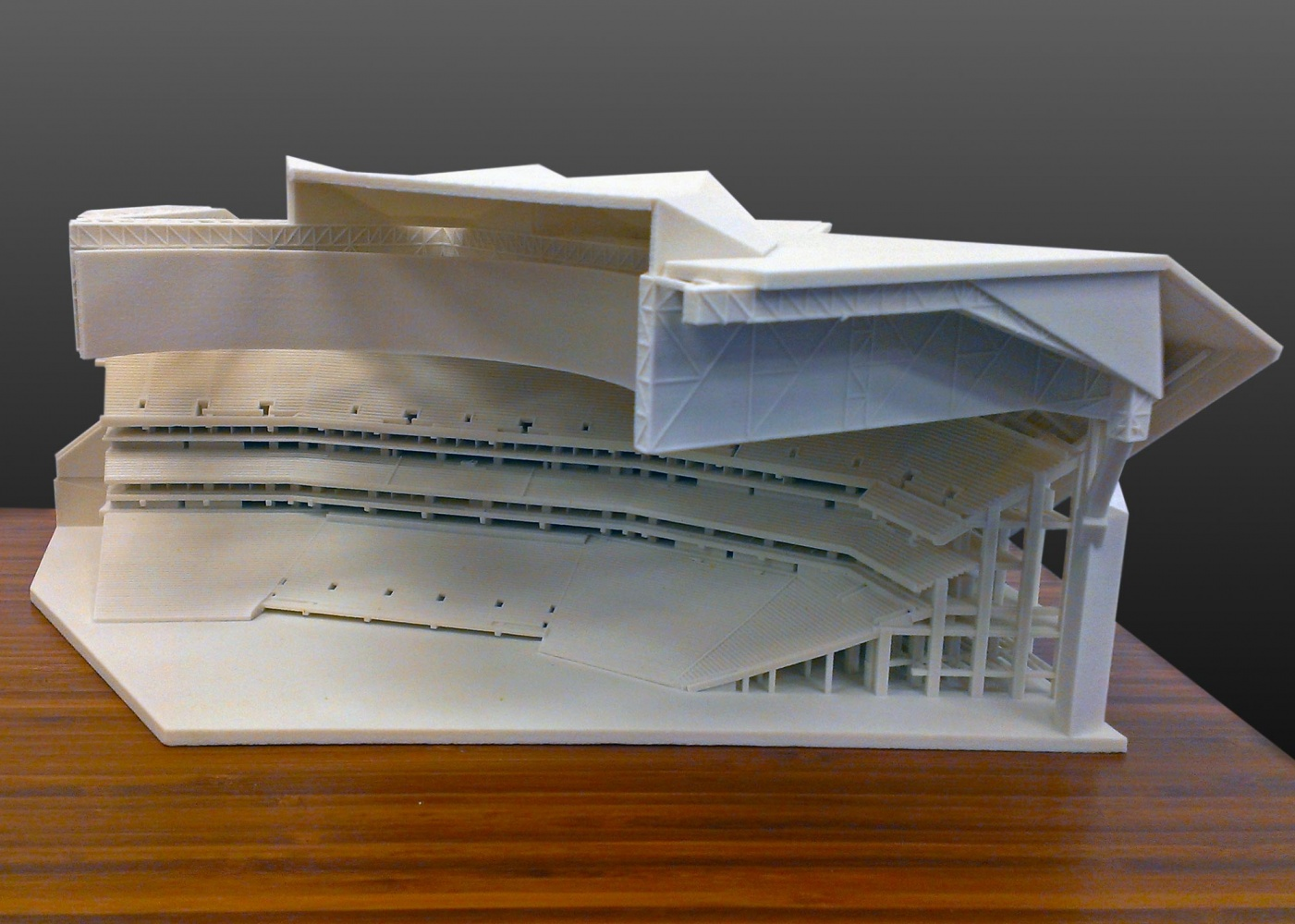 architecture thesis models Thesis: roanoke public library roanoke, va | 2011-2012 with changing technologies, the architecture of a modern library should consequently evolve from a silent sole keeper of records toward an interactive space in the community.